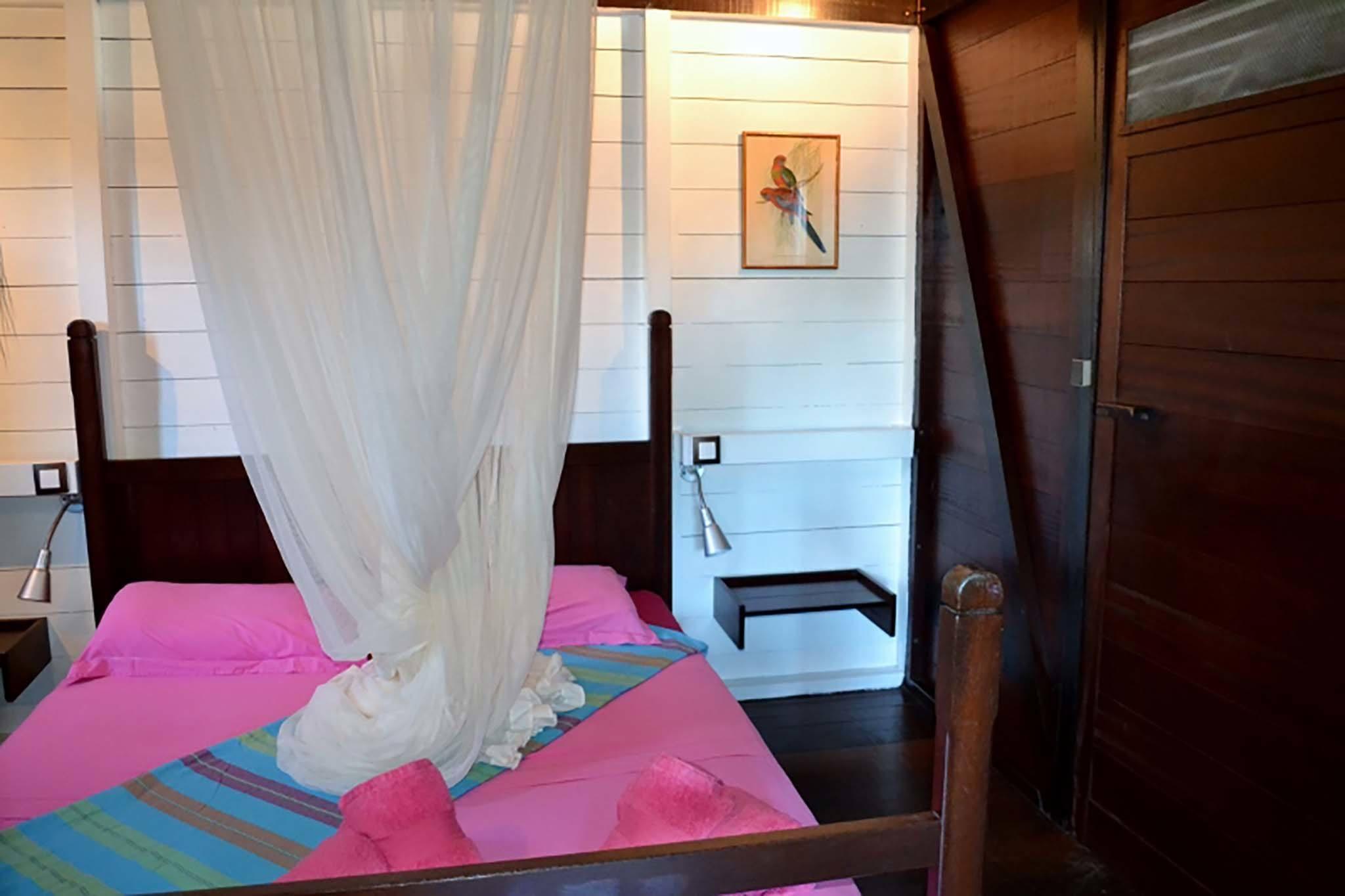 Location de bungalows pour famille deshaies en guadeloupe - Cours de cuisine en guadeloupe ...