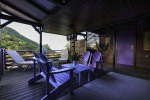 bungalow deshaies