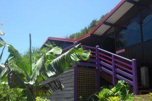 le grand bungalow
