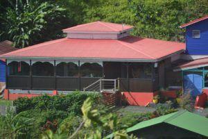 belle villa creole